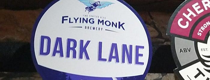 Monks Inn is one of Posti che sono piaciuti a Carl.