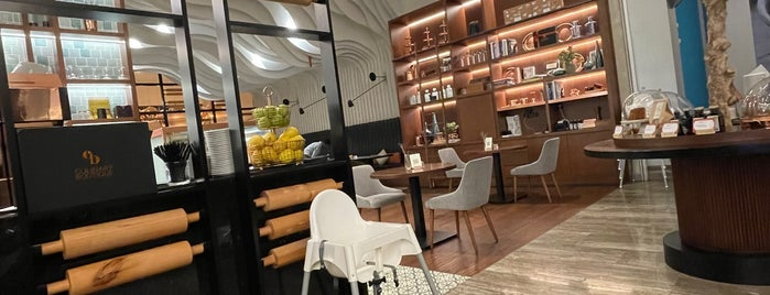 Culinary Boutique is one of Dubai 2.