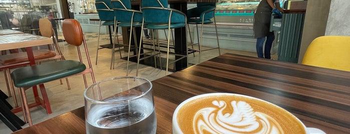 LDC Kitchen & Coffee is one of Dubai 2021.