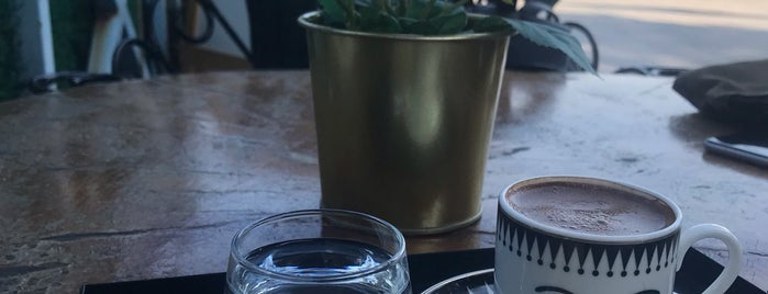 Torpi Cafe is one of istanbul gidilecekler anadolu 2.