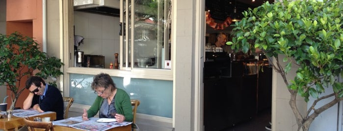 Quarry St Cafe is one of Put It In Your Face, NSW!.