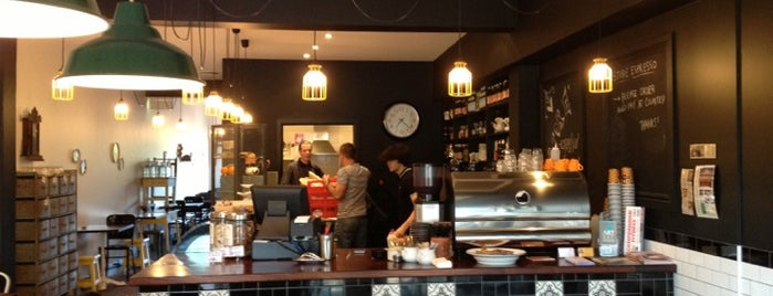 Store Espresso is one of Inner West Best Food and Drink locations.