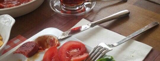 Anka Fırın is one of Kahvaltı.