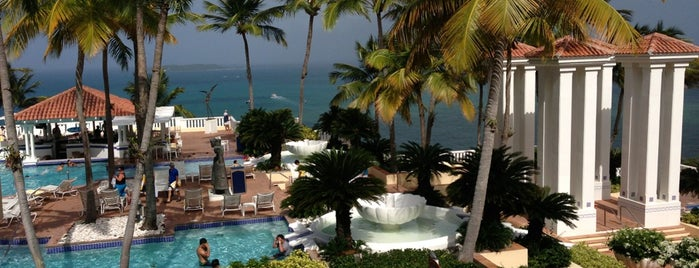 El Conquistador, A Waldorf Astoria Resort is one of A Guide to: El Conquistador.