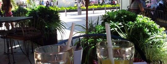 Café Providencia is one of Yumi yumi Comida @ GDL.