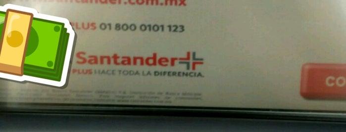 Santander is one of Lieux qui ont plu à Rosse Marie.