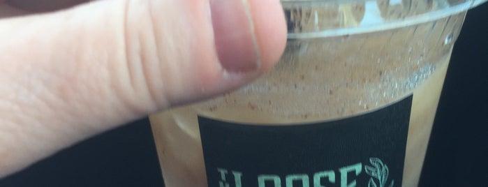 The Loose Leaf Tea Bar is one of Oceanside.