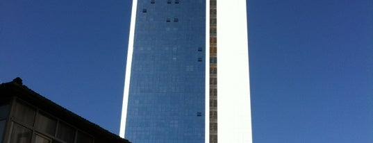 Polat Tower is one of İstanbul.