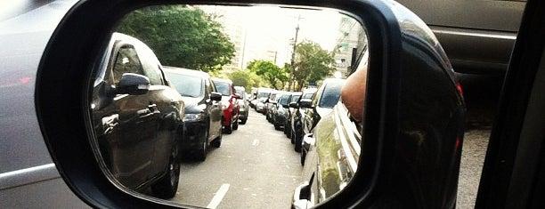Avenida Hélio Pellegrino is one of Rômulo 님이 좋아한 장소.