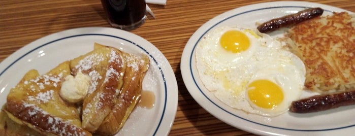 IHOP is one of Chicago, IL.