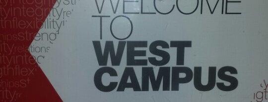 The TJX Companies, Inc - Community Relations @ 300 West is one of สถานที่ที่ al ถูกใจ.