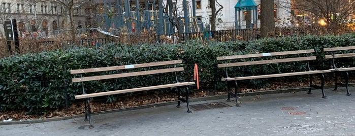 Madison Square Playground is one of Posti che sono piaciuti a Jon.