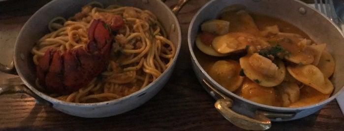 Piccola Cucina is one of New York | Restaurants.