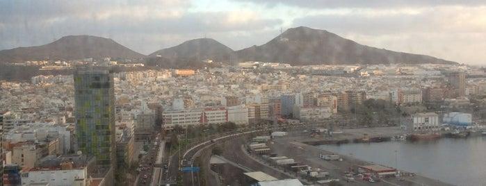 AC Hotel Gran Canaria is one of Hoteles en España.