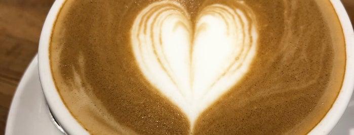 Coffea Coffee is one of Biel 님이 좋아한 장소.