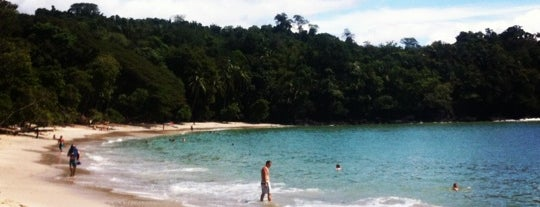 Parque Nacional Manuel Antonio is one of Josh 님이 좋아한 장소.