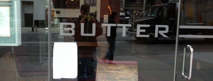 Butter Night Club is one of Janさんの保存済みスポット.