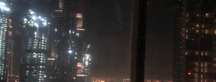 Billionaire Mansion Dubai is one of Queen: сохраненные места.