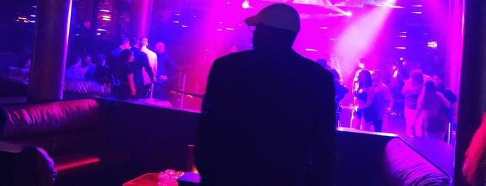 Omnia Nightclub is one of Lieux sauvegardés par Margarita.