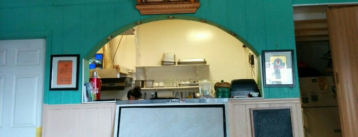 Gangjong Kitchen is one of Posti salvati di Michelle.