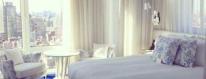 Mondrian SoHo is one of New York.