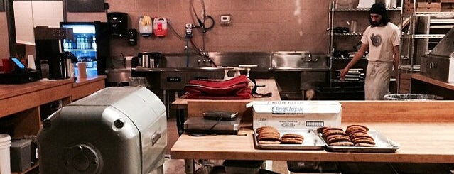 The Bakehouse at Chelsea is one of Locais salvos de Jen.