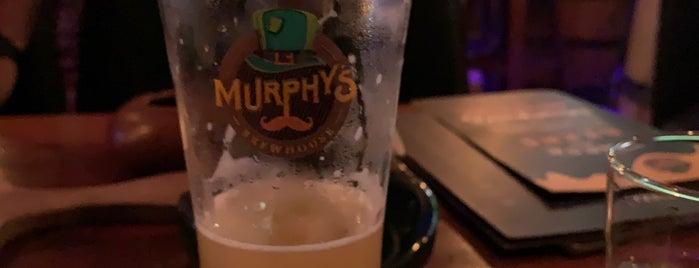Murphy's is one of Brauerei.