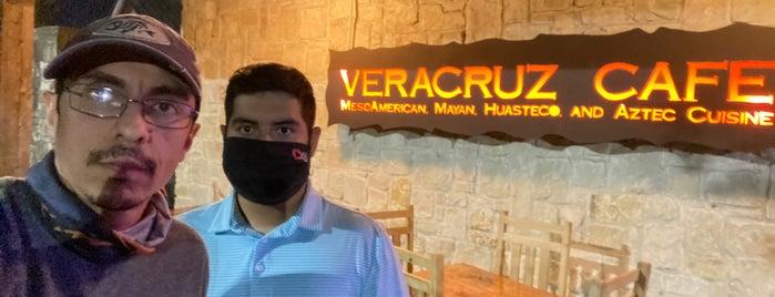 Veracruz Cafe - Cedar Hill is one of D Magazine's Top 100 restaurants.