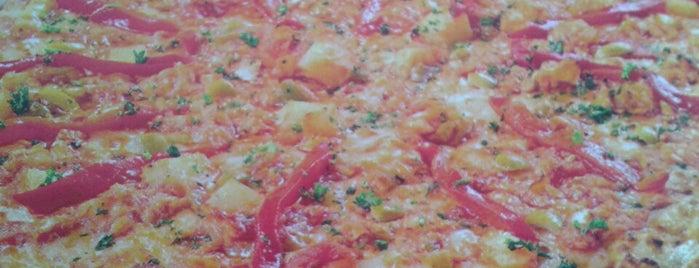 Pizzaliannis is one of Aline 님이 저장한 장소.