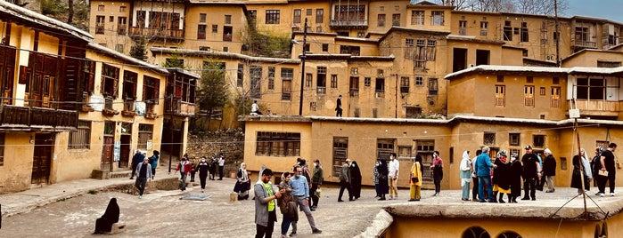 Masooleh Traditional Bazaar   بازارچه سنتي ماسوله is one of สถานที่ที่ Ava ถูกใจ.