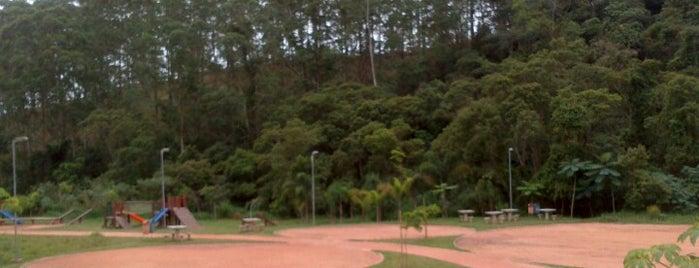 Parque da Consciência Negra is one of Parques em SP.