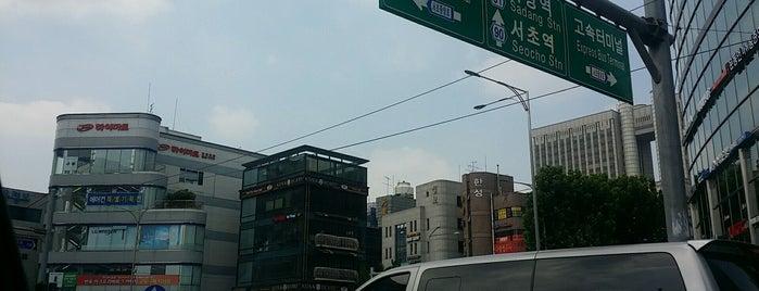 지하철2호선 교대역2 (ID: 22-103) is one of Sung Han : понравившиеся места.