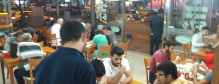 Kültür Restaurant is one of Posti che sono piaciuti a Tanyeli.