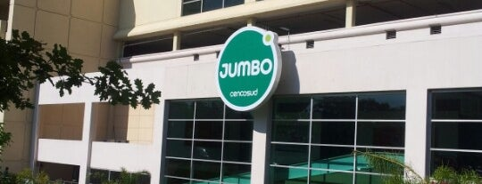 Jumbo is one of Lugares favoritos de Maru.