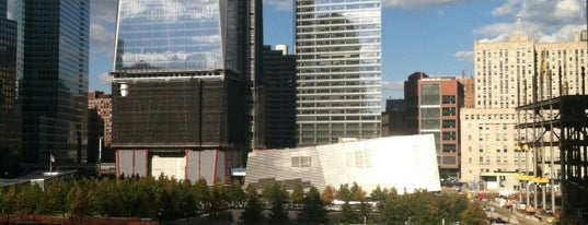 W New York - Downtown is one of NYC: To do   Part 1.