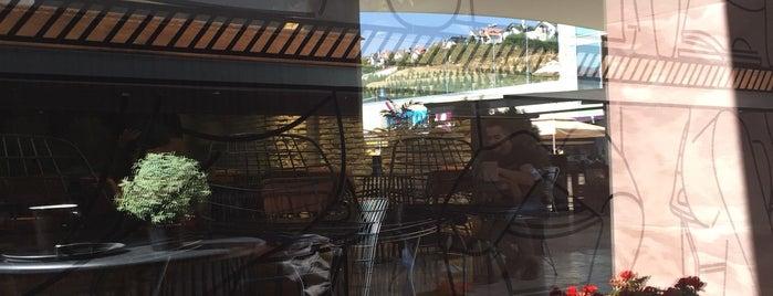 BARN is one of Coffeeshops Ankara.