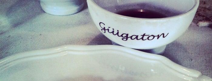 Osteria Del Giugaton is one of Posti che sono piaciuti a Enocratia.