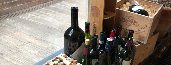 Винный рынок is one of Wine.