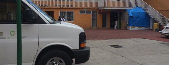 Jurisdicción Sanitaria Ecatepec (Campiña) is one of Posti che sono piaciuti a Deivid.