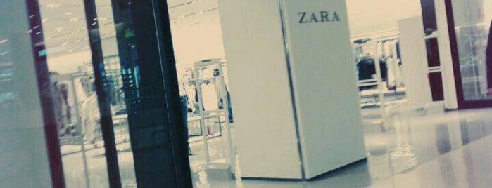 Zara is one of Utkucan'ın Beğendiği Mekanlar.
