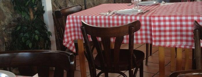 Restaurante Bonanza is one of Journal.