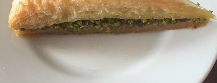 SEÇ BAKLAVA (ETİLER) is one of Dessert.