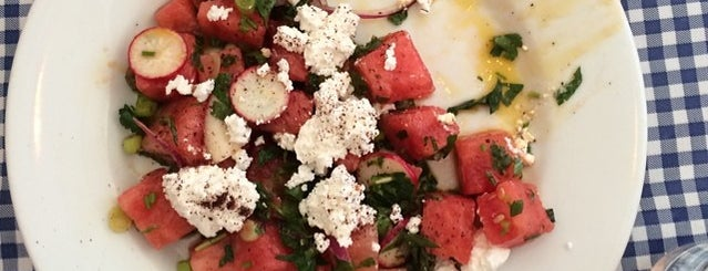 Kanella: Greek Cypriot Kitchen is one of Philly.
