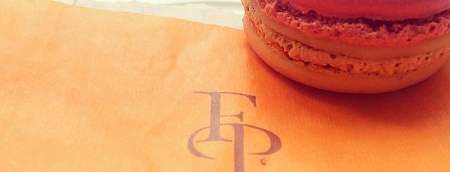 Francois Payard Patisserie is one of #FreeMacaronDayNYC 2015.