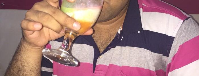 Juice World is one of Locais curtidos por Pure ❤️.