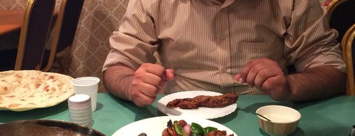 Al Zahra Walandaleeb Restaurant is one of Locais curtidos por Pure ❤️.
