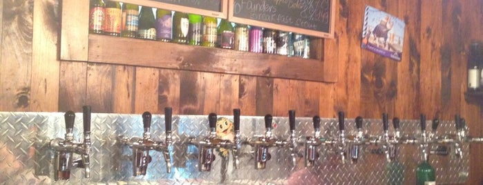 Beer Boutique is one of Spots in Billyburg.