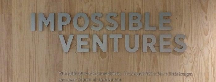 Innovative Businesses