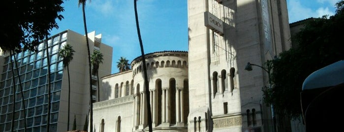 Wilshire & Normandie Intersection is one of Locais curtidos por Ash.