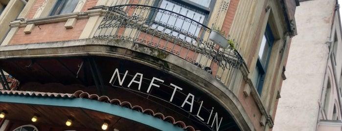 Naftalin Eskici Dükkanı is one of 2015.